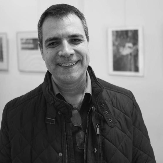 Carlos FREDERICO de Andrade
