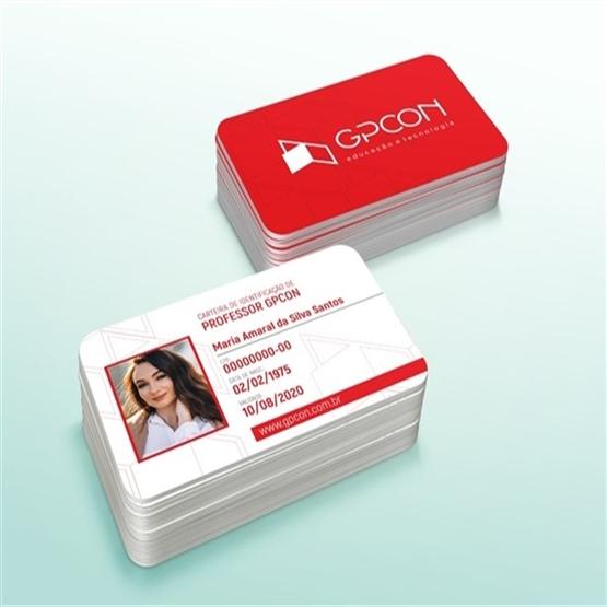 Carteira de Identificação GPCON
